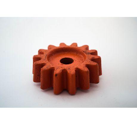 Шестерня для бетономешалки 14 лучей