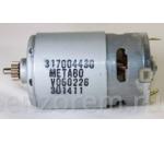 Двигатель Metabo (зам 317004430)