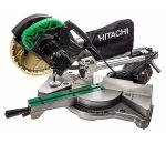 Запчасти на торцовочные пилы Hitachi