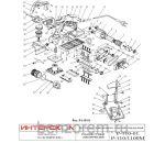 Запчасти на Интерскол Р-110-01
