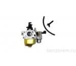 Карбюратор для двигателей 168F (с краником, )