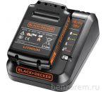 Зарядное устройство Black Decker 12-18V Li-ION