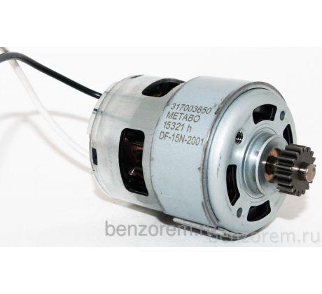 Двигатель Metabo BS 18 Li (317003650)