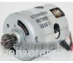 Двигатель Metabo BS 14,4 LT (317003660)