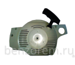 Стартер ручной для бензопилы КИТАЙ 45-52, STURM 99416, Интерскол, Prorab, Энергомаш