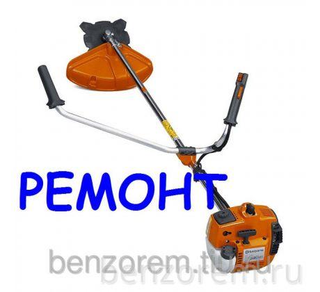 Ремонт бензокос: Дмитров, Дубна